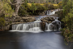 Number 34 of 100 - Enchanted Walk, Cradle Valley, Tasmania (MarkFromAdelaide) Tags: longexposure waterfall mark tasmania voodoo cradlemountain number34 enchantedwalk cradlevalley voodoophotography markfromadelaide 100xthe2014edition 100x2014 image34100 number34of100