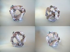 Whirlwind - Meenakshi Mukerji (Rui.Roda) Tags: origami papiroflexia papierfalten modular whirlwind meenakshi mukerji