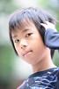 Portrait untitled - 1 (H.H. Mahal Alysheba) Tags: portrait child outdoor bokeh dof naturallight nikon d800 afs nikkor 105mmf14