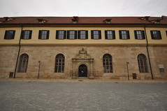 Tbinger Schlo (Azchael) Tags: tbingen germany deutschland europa europe location:city=tbingen location:country=germany architecture:building=castle schlosshohentbingen castle