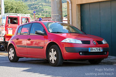 SDIS 66 | Renault Mgane (spottingweb) Tags: spotting spotted spotter spottingweb vhicule vehicle france car voiture renault mgane vl pompier sapeurspompiers sdis secours intervention urgence incendie sp spv servicedpartementaldincendieetdesecours engin gyrophare victime bless vacuation fire firebrigade firedepartement firefighter 18 rescue emergency sdis66 66 pyrnesorientales catalogne languedocroussillon perpignan
