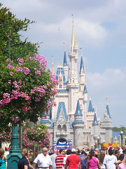 Castle from Main Street