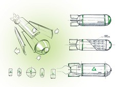 bombe verdi particolare 2
