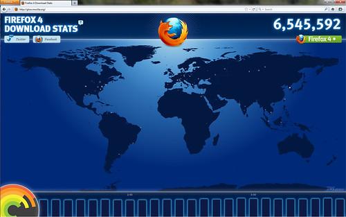 Firefox Glow