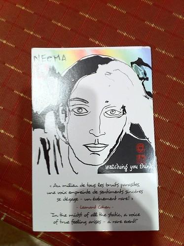 Neema Poster