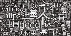 HTML5文字云