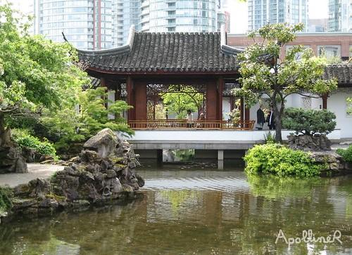 Dr Sun Yat-Sen Park