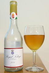 Royal Tokaji Aszú 2006