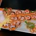Nghệ thuật trang trí ẩm thực Huế - Nem công chả phượng