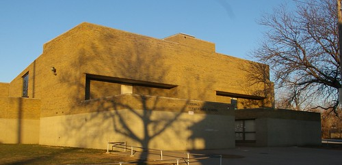 Giddings Elementary School