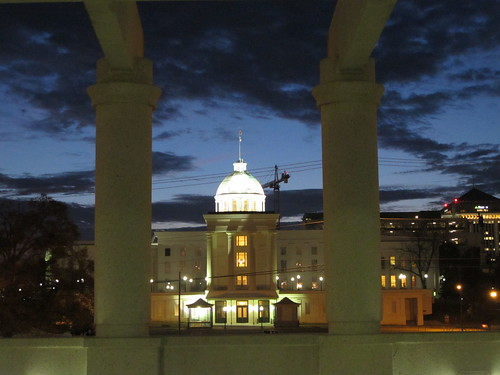 our capitol