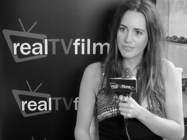 Louise Roe, P3R Style Sessions, RealTVfilms