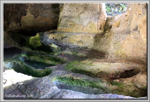 8 Cueva de Corro