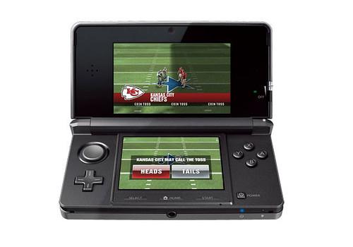 Madden 3DS2