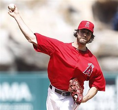 Dan Haren two start pitchers fantasy baseball
