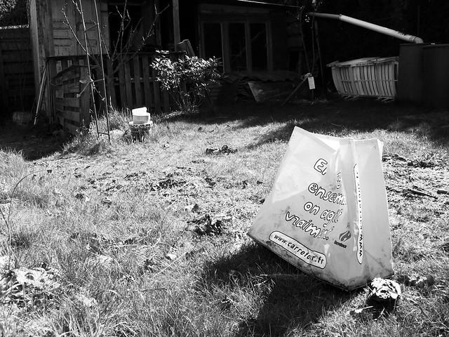 sac réutilisable: agissons pour la planete: CARREFOUR.FR!!!!!!!