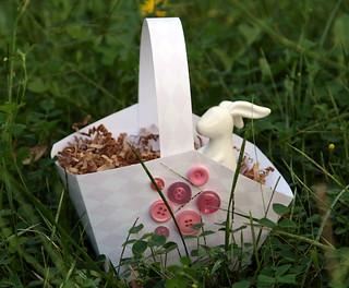 Eggcellent Easter basket