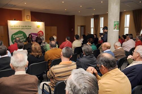 Charla coloquio Municipalismo de Futuro con Andrés Ocaña
