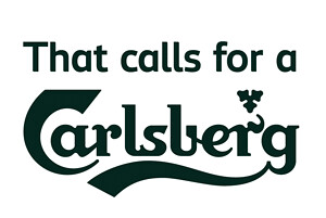 Carlsberg logo