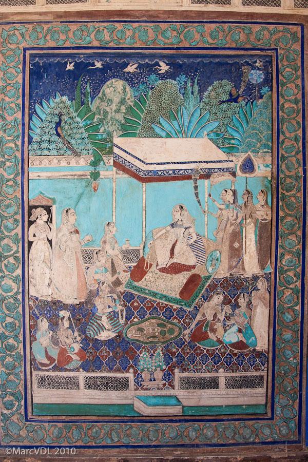 Rajasthan 2010 - Voyage au pays des Maharadjas - 2ème Partie 5598405527_d242f704e9_o