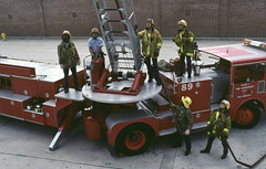 Truck 89 1982 Seagave