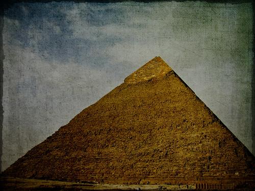 フリー写真素材, 建築・建造物, 遺跡, ピラミッド, エジプト,