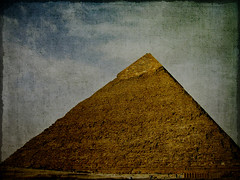 [Free Image] Architecture/Building, Archaeological Site, Pyramid, Egypt, 201104150100