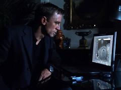 Day 84 - Bond - James Bond