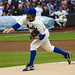 R.A. Dickey Delivers