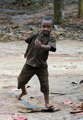 Zanzibar Kid