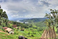 Lake Bonyonyi