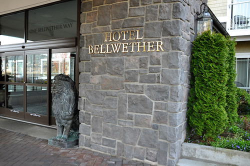 Hotel Bellwether