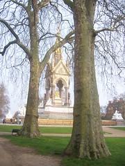 London March 2011