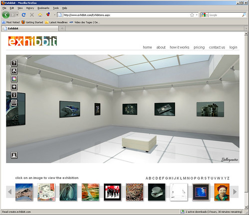 Gallery Sample 1