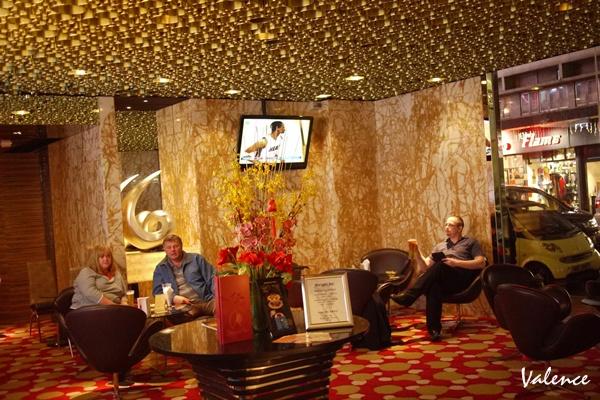 香港百樂酒店_PARK HOTEL_10
