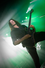 "Megadeth@ Volkshaus - Zurich • <a style=""font-size:0.8em;"" href=""http://www.flickr.com/photos/32335787@N08/5618656922/"" target=""_blank"">View on Flickr</a>"