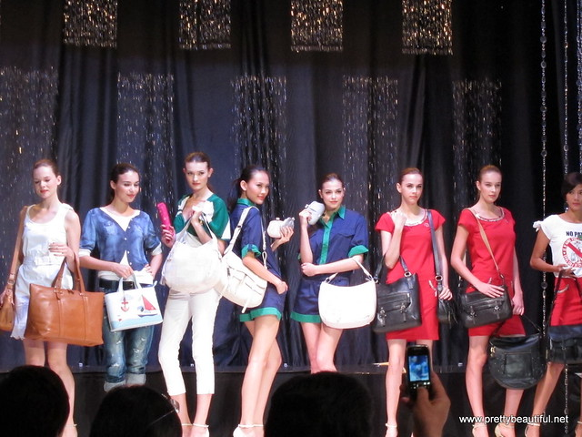 Radley Fashion Show