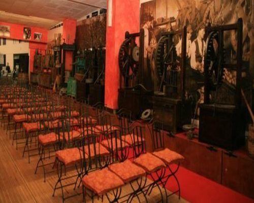 Il Museo del Bergamotto di Reggio Calabria