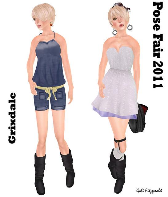 Pose Fair 2011 - 24