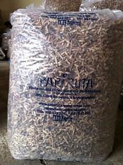 Fardo Papiruta Luxury Bed, con 3 fardos, box de concurso. (PAPIRUTA) Tags: 20kg fardopapirutaluxurybed