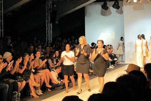 Capital Fashion Week - CFW 1 by PARANOARTE