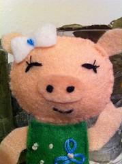 Piglet Giveaway