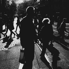 (Martin Gommel) Tags: street blackandwhite bw 6x6 contrast germany sw schwarzweiss karlsruhe kontrast 1x1 quadrat quadratisch