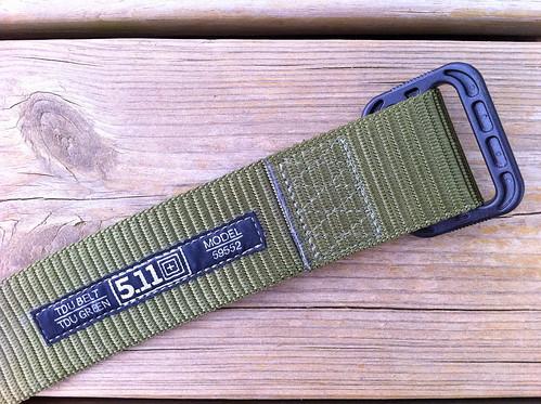 511 TDU Belt