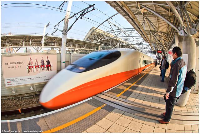 新竹高鐵站