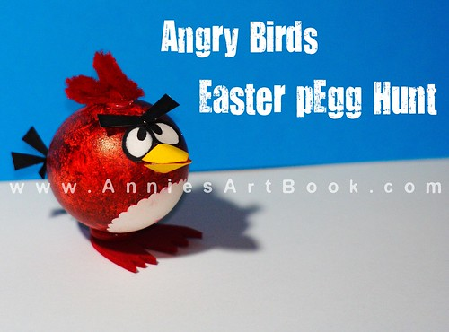 Angry Birds Easter eggs01
