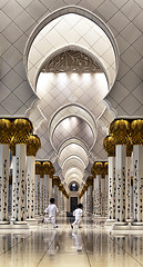 Zayed Grand Mosque (Furious111) Tags: architecture uae abudhabi unitedarabemirates mosques gcc islamicarchitecture capitalcities islamicculture flickraward sheikhzayedmosque