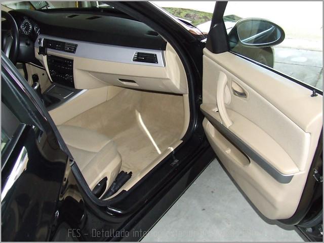BMW 320d E90-39