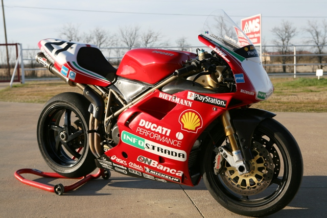 Superbike Ducati 916, 996, 998 et 748 - Page 4 5657047219_b09327d085_o