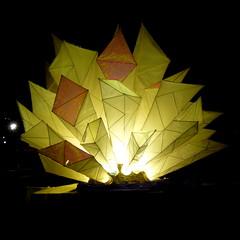 2011 Luminary Procession